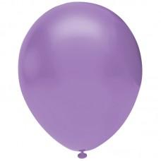 Açık Lila Balon Pastel Renk 12inç 20 Adet