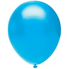 Acık Mavi Balon Pastel Renk 12inç 20 Adet