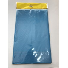 Acık Mavi Masa Örtüsü 120x180