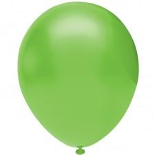 Açık Yeşil Balon Pastel Renk 12inç 20 Adet