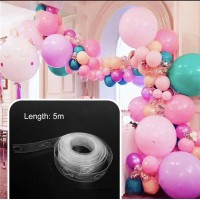 Balon Zinciri 5 Metre