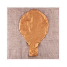 Büyük Latex Balon Altın 90 Cm