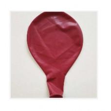 Büyük Latex Balon Kırmızı 90 Cm