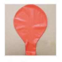 Büyük Latex Balon Turuncu 90 Cm