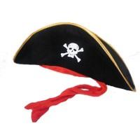 Korsan Şapkası Çocuk