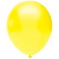 Sarı Balon Pastel Renk 12inç 20 Adet