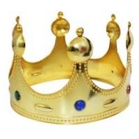 Kral Taç Altın