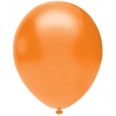 turuncu balon 12 inç 5 adet