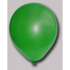 yeşil balon 12 inç 5 adet