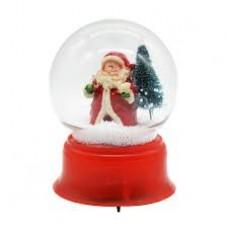 Büyük Kar Küresi Noelli