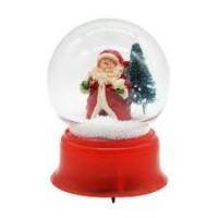 Küçük Kar Küresi Noelli