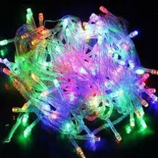 Led ışık renkli 10 Mt