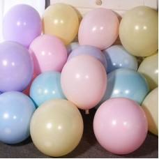 100Lü Soft Balon 10 inç