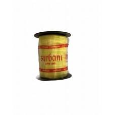 Rafya Balon İpi Sarı 200mx8mm